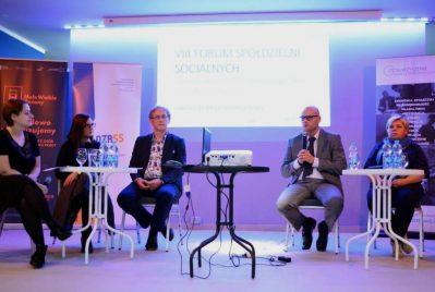 Z wizytą w Czilii – VIII Ogólnopolskie Forum Spółdzielni Socjalnych