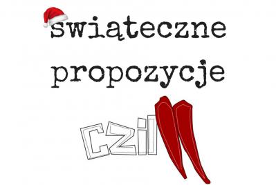 Mikołajkowe propozycje prezentowe od Czilii
