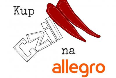 Kup Czilii na Allegro